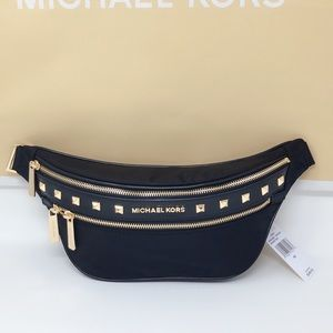 Michael Kors Belt Fanny Waist Bag pack